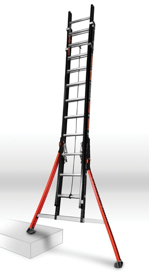 Latest In Ladder Innovation Extreme How To