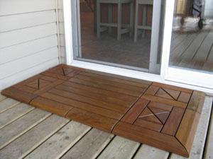 Save. Diamond Essence Outdoor Wood Flooring