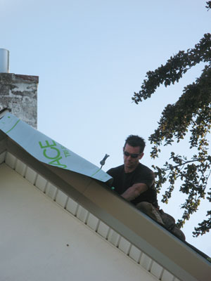 Replacing Your Old Roof Extreme How To