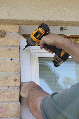 Replacing Windows With Larger Units Extreme How To