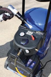 Choose a Air Compressor