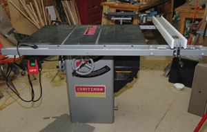 A Look At Hybrid And Job Site Saws Extreme How To