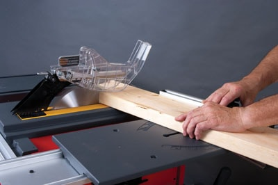 A look at hybrid and job site saws extreme how to a look at hybrid and job site saws greentooth Gallery