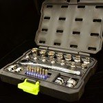 Xtreme Access Sockets 27 Piece Set
