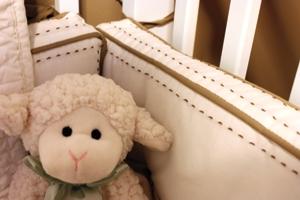 Inspiration for nursery decor