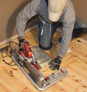 Handy Flooring Tools Extreme How To