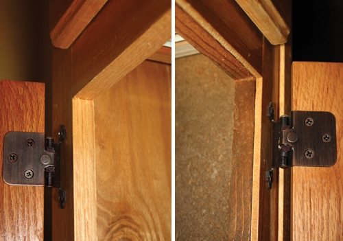 Use Your Illusion By Adding Cabinet Veneer Extreme How To