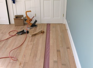 Finishing the Installation Process