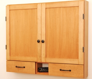 cab3 Build a Flat Screen Cabinet with Wood Jigs