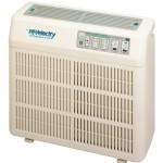 The Hi-Velocity Air Purification System HE PS-P20