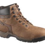 Introducing the Wolverine Gear Work Boot with Wolverine ICS Technology