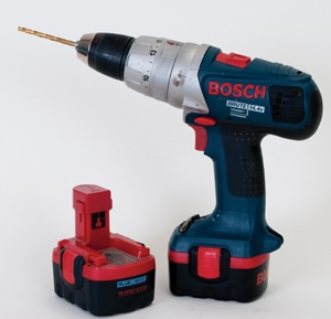 Excellent drill and bit combo