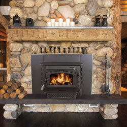 Choosing A Wood Burning Appliance Extreme How To
