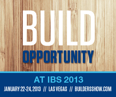 2013 International Builders Show Preview Extreme How To