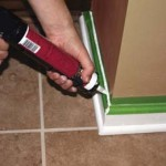 Caulking: Lay a Better Bead