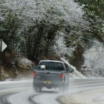 Winter Maintenance for your Vehicle