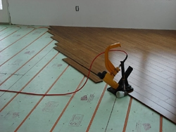 Warmboard Radiant Heating Extreme How To
