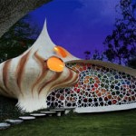 The 4 Most Unusual Home Designs
