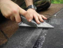 Diy Repair Of An Asphalt Shingle Roof Extreme How To