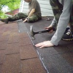 DIY Repair of an Asphalt Shingle Roof