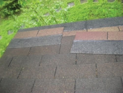 Reroof71 DIY Repair of an Asphalt Shingle Roof