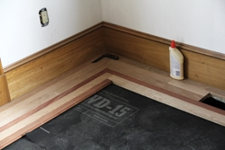 Hardwood Floor Borders how to remodel a wood floor In Hardwood Floors A Border Frames The Field Of The Flooring Much Like A Picture Frame Enclosing The Ends Of The Rows With Flooring That Runs
