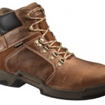 Wolverine Griffin Work Boot