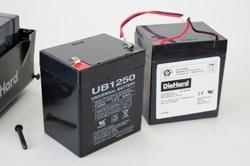 Replacing Your Garage Door Battery Extreme How To