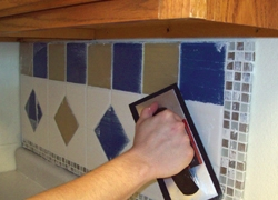 4 TileQuick -grout