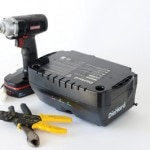 Replacing your Garage Door Battery