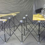 The Centipede Sawhorse
