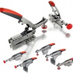 BESSEY®: NEW Auto-Adjust Toggle Clamps