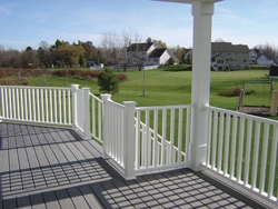 Raised Deck 2
