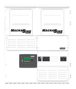 Magnum Panel