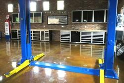 Garage Cabinets 1151