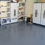 Floor Protection for Garages and Workshops