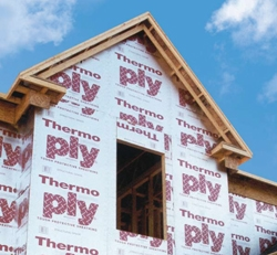 September hot products extreme how to for Thermo ply structural sheathing