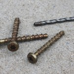 Innovative Fasteners for Home Construction