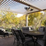 Introducing Equinox XP Louvered Roof