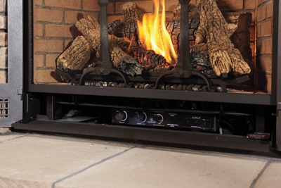 The Avalon Winthrop is powered by the GreenSmart system featuring an innovative collection of components, controls and technology that when combined provides an elegant, smarter and greener way to heat the home.