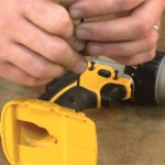 Replace the Switch on a Cordless Drill