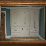 Creating Custom Built-In Closets