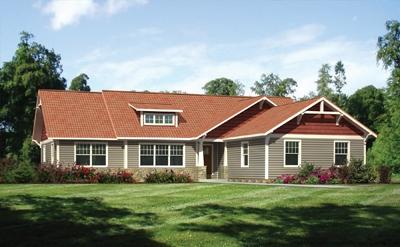 Onduvilla Florentino Terracotta Ranch. New Wave In Roofingu2014 Onduvilla And  Ondura