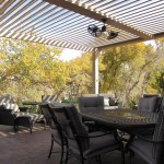 Equinox Louvered Roof Beauty