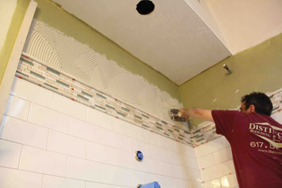 Proper planning, coordination and communication will help your project run smoothly and better prepare you for the surprise challenges that come with every bathroom remodel.