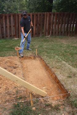 Build A Concrete Slab Extreme How To