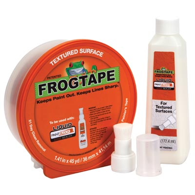 FrogTape_Textured Surface