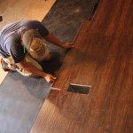 Easy-To-Install Flooring for the DIY'er