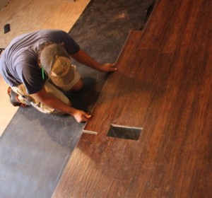 Easy To Install Flooring For The Diyer Extreme How To
