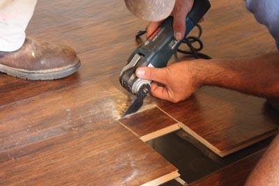 Easy To Install Flooring For The Diy Er